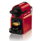 XN1005 Nespresso Inissia ruby red