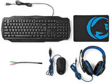 GCK41100BKDE Gaming-Combo-Kit 4in1